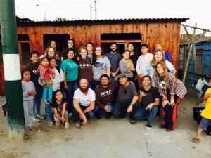 2015 - Cross Street Peru - PRefab Home