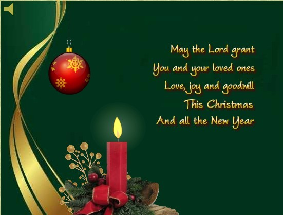 Top 20 Christmas Wishes Greetings Messages For Christmas