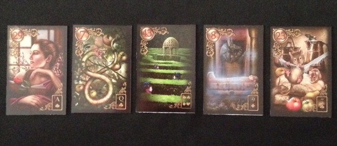 Weekly Reading August 28-September 3, 2016