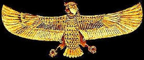 Winged Phoenix