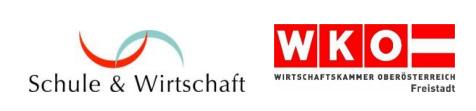 Schule & Wirtschaft - WKO Freistadt