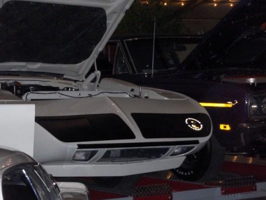 Daytona 2 electric boogaloo
