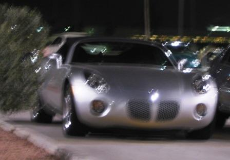 pontiac solstice, back when they were cool