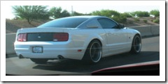 Foose Ford Mustang