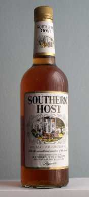 southern host