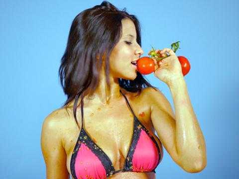 ripe is good