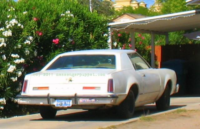 1977 LTD II