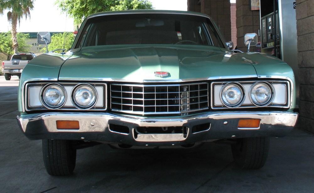 1971 Mercury Montego MX wagon