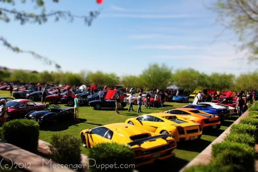 Windgate Festival of Speed
