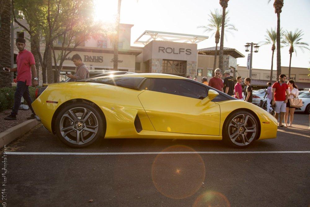 Zagato Lamborghini