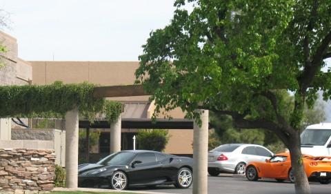 Ferrari F430 Lotus Exige