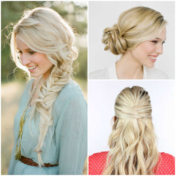 Hairstyles For Busy Women
