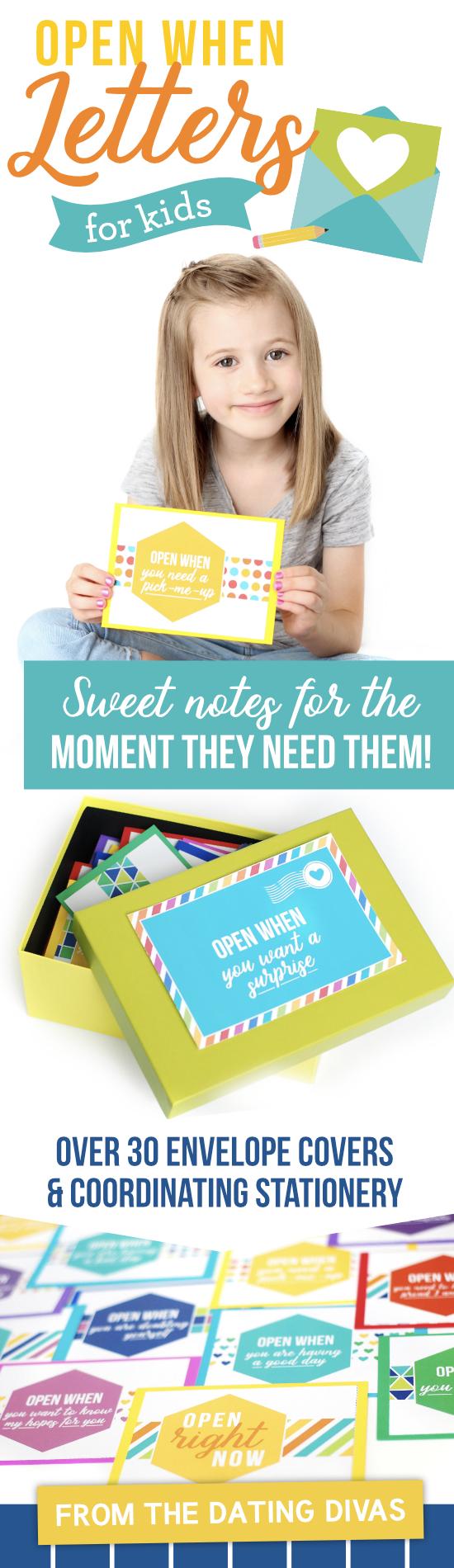 A unique gift idea for your kids!