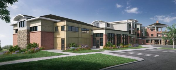 Growing Retirement Village in South Central PA ...