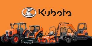 Kubota Parts | Buy Online & Save