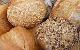 Breads at Messicks Farms Market customize your lunch in Fauquier va