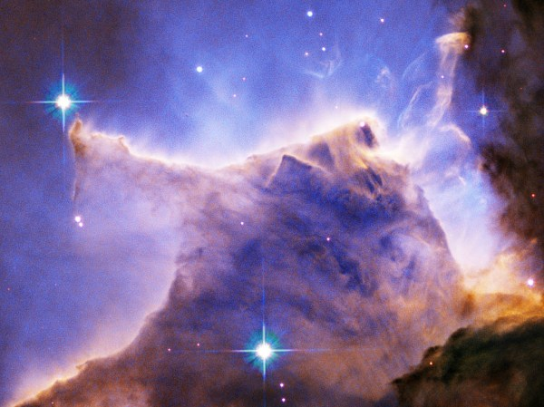 Messier 16: Eagle Nebula | Messier Objects