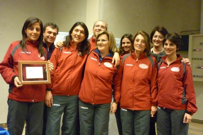 """Una formula semplice per il """"Trofeo Sicilia Run 2011"""""""