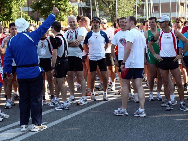 Correre ad Amantea, tra sport e solidarietà