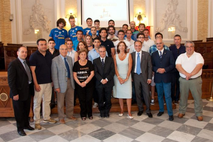 Rinaldi e Impalà tra i premiati per i CNU 2011