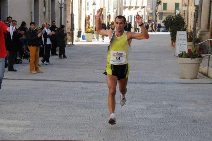 """A Veletti le prime due tappe del """"Giro Podistico di Favignana"""""""