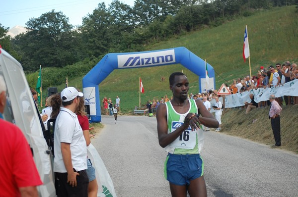 """Due forti africani al """"Giro a Tappe delle Isole Eolie"""""""