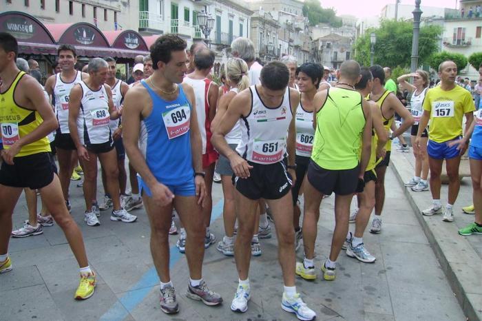 """Terzo appuntamento del """"Trofeo Mare e Monti 2011"""""""