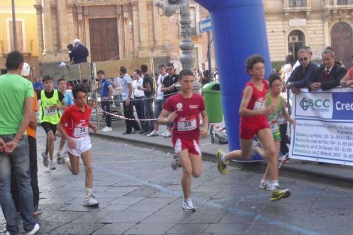 A Torregrotta i Campionati Regionali Ragazzi/e e Cadetti/e