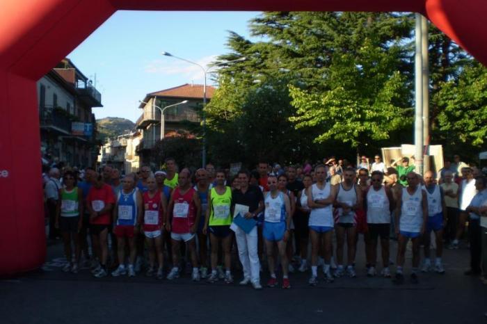 """""""14° Trofeo Santa Caterina"""" degna chiusura del GP dei Tre Santi"""