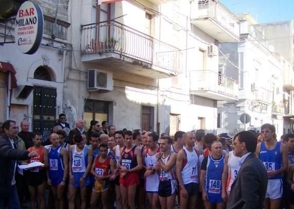 """Cresce l'attesa per la """"Maratonina delle Rossarance"""""""