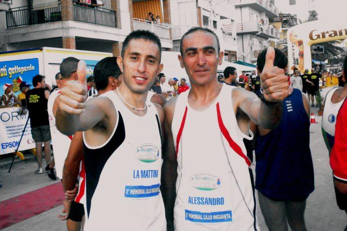 """La Mattina si aggiudica la """"Maratonina delle Rossarance"""""""