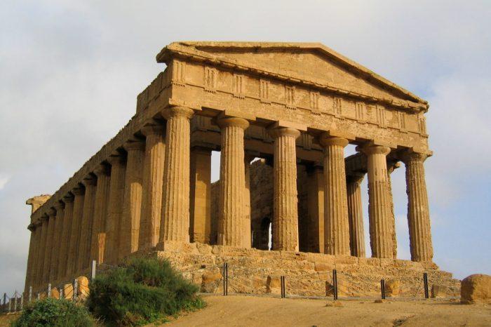 Guida sulla città di Agrigento