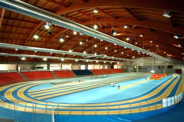 Ad Ancona i Campionati Italiani Indoor Master