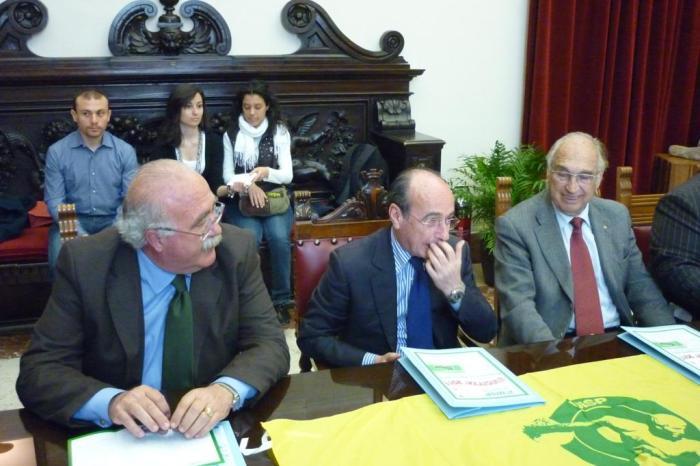 """Presentazione a Palazzo Zanca del """"Vivicittà"""""""
