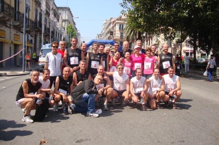 Polisportiva Forte Gonzaga Messina: storia ed emozioni