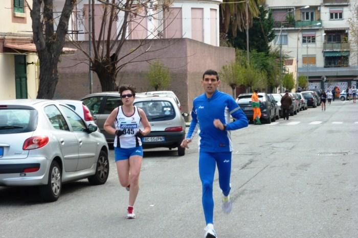 Massimo e Caterina, insieme nello sport e nella vita