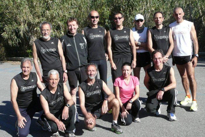 "Salerno, 60 i messinesi per la ""Half Marathon"""