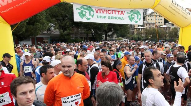 I tempi migliori a Pescara e Matera