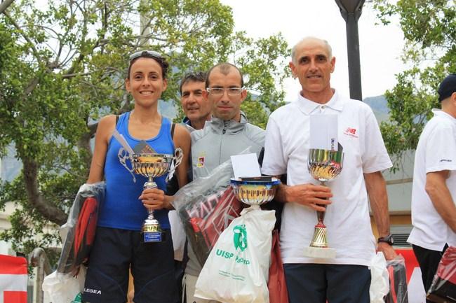Cavallo e Bono vittoriosi al 1° Trofeo di Termini Imerese