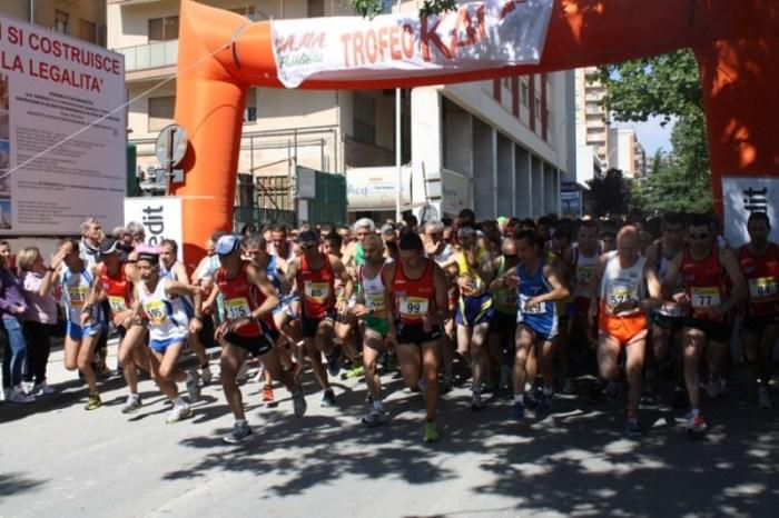 Trofeo Kalat: successi di Catania e Bono