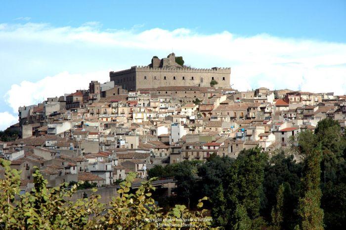 Alla scoperta di Montalbano Elicona