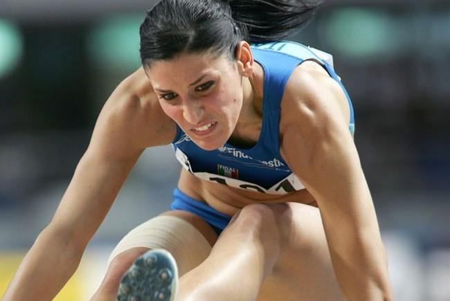 Olimpiadi, La Mantia subito fuori nel salto triplo