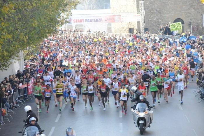 Firenze Marathon: sconti per i principali musei