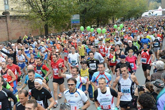 """""""29^ Firenze Marathon"""": numeri e curiosità"""