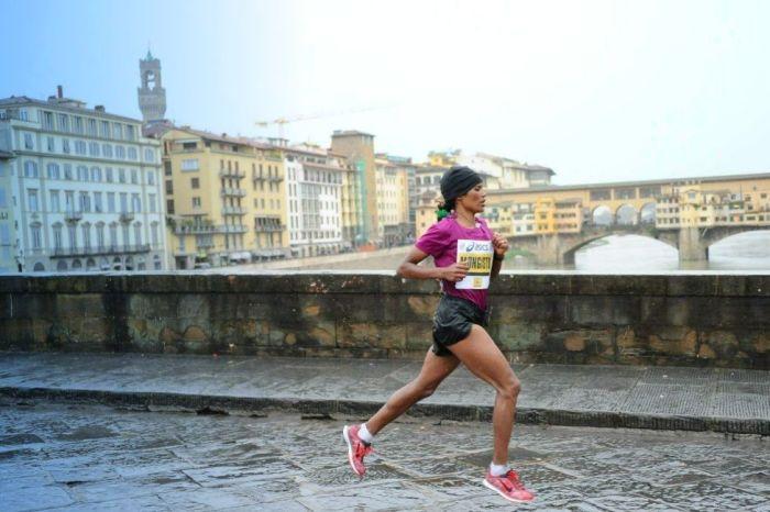 Firenze Marathon, presentati i Top Runners