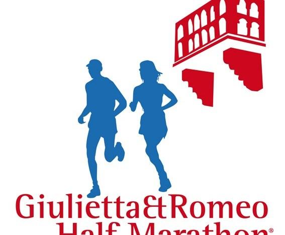 """""""Giulietta&Romeo Half Marathon"""" corsa dell'amore"""