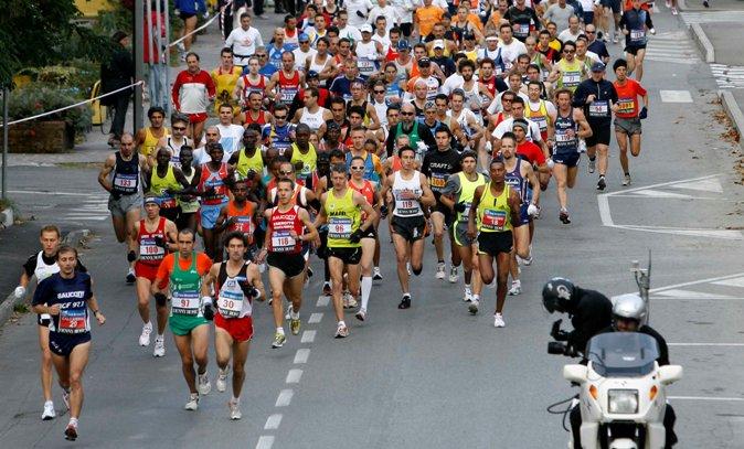 """Tre convegni prima della """"Firenze Marathon"""""""