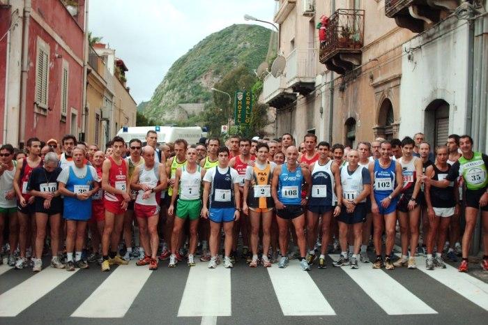 Cresce l'attesa per la CorriCapodanno a Taormina