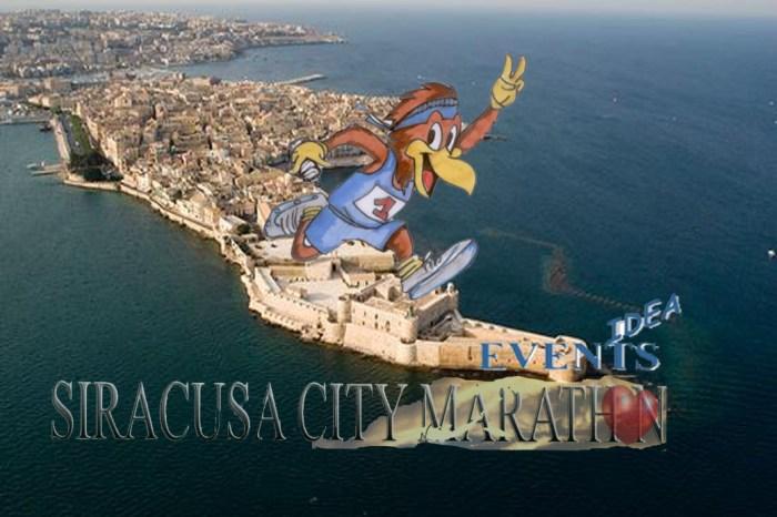 "Cresce l'attesa per la ""Siracusa City Marathon"""