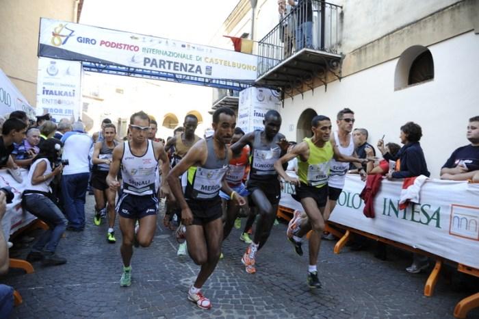 """Il """"Giro di Castelbuono"""" è ancora d'oro"""
